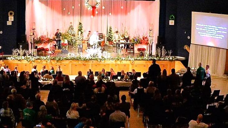 ChristmasStage